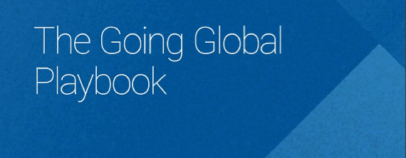 going global ebook cover